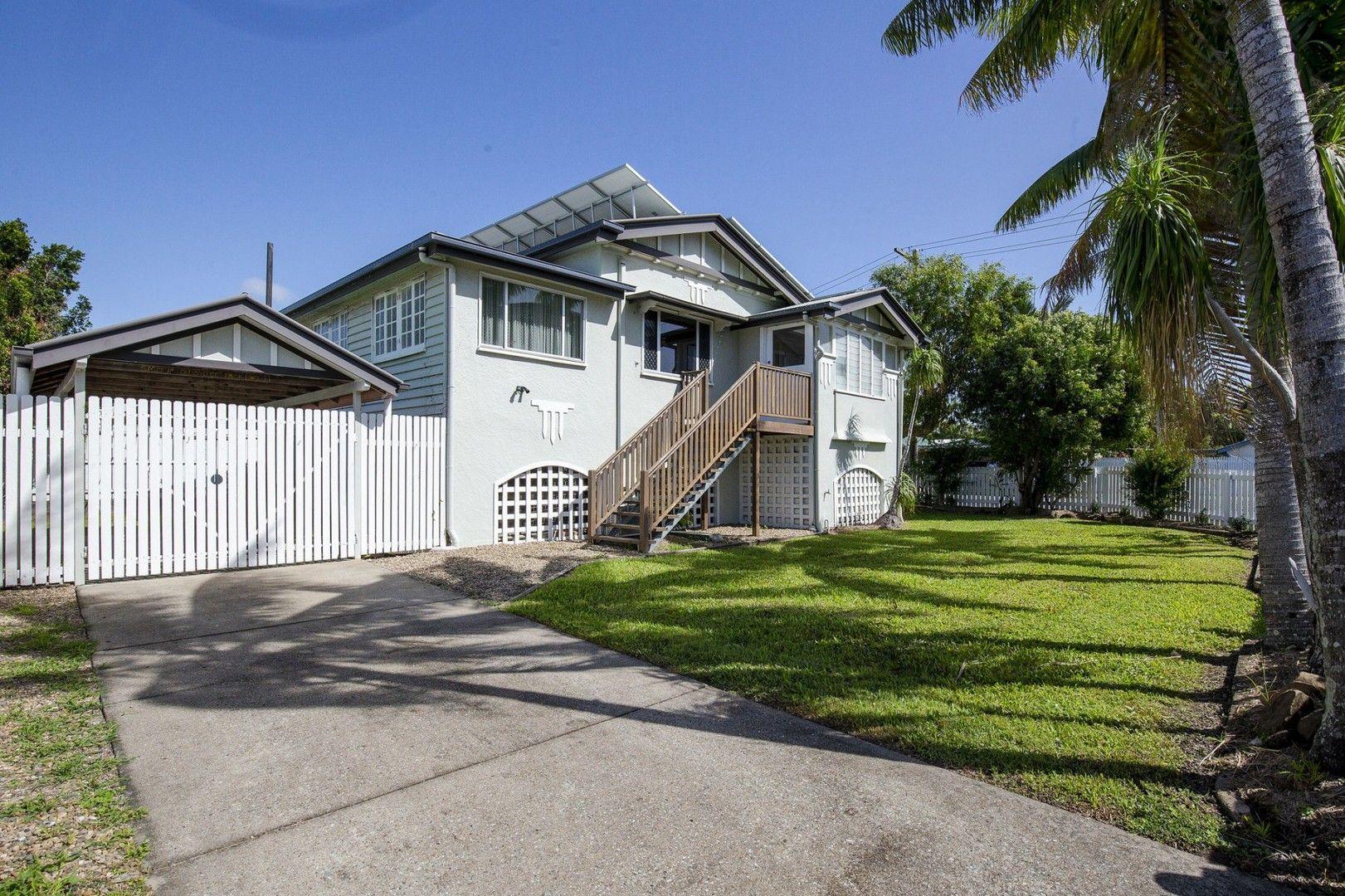 3 Lloyd Street, West Mackay QLD 4740, Image 0