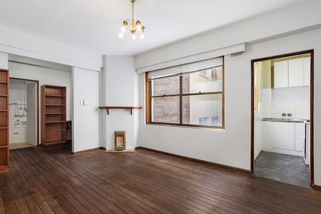 Picture of 45/117 Macleay Street, POTTS POINT NSW 2011