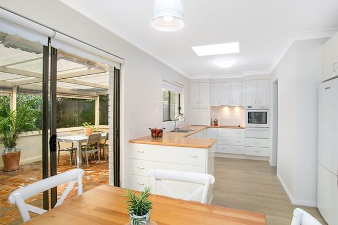 Picture of 4/36 Pacific Street, LONG JETTY NSW 2261