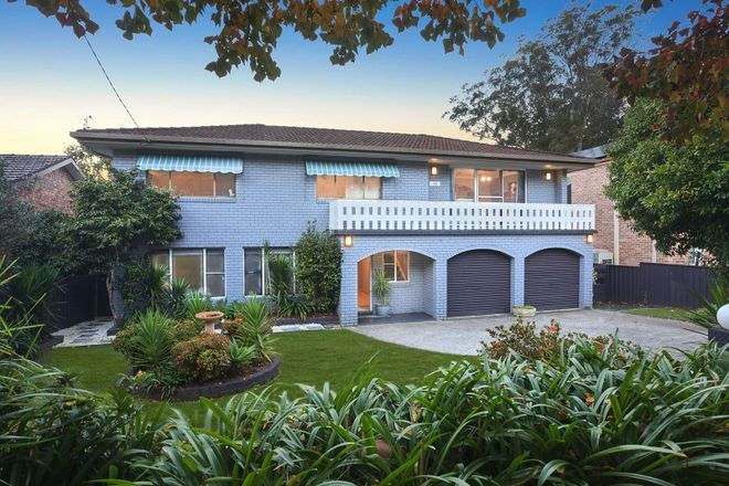 Picture of 13 Albert Street, OURIMBAH NSW 2258