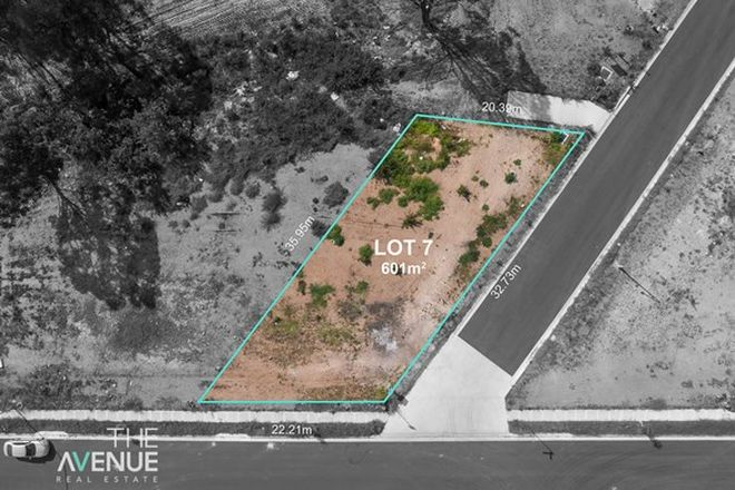 Picture of 7 Lamington  Circuit, KELLYVILLE NSW 2155