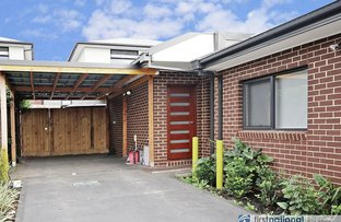 Picture of 3/1 Arnold Street, Cranbourne VIC 3977