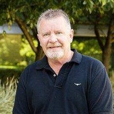 Mick Caddy, Asset Manager
