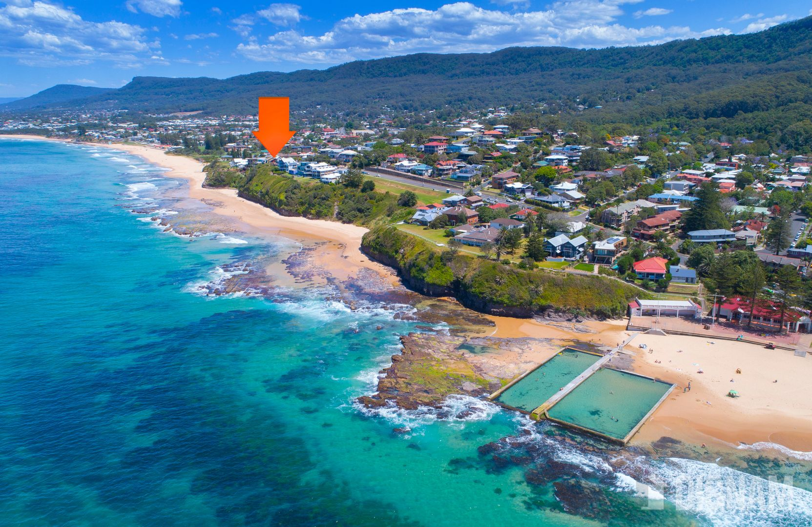 173 Lawrence Hargrave Drive, Austinmer NSW 2515, Image 2