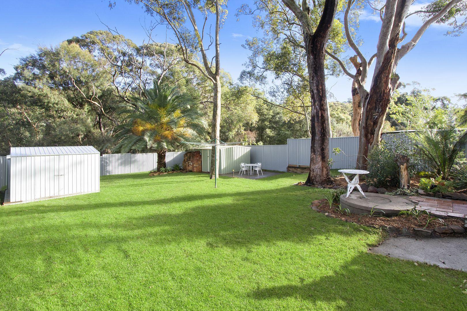 378 Lieutenant Bowen Drive, Bowen Mountain NSW 2753, Image 1