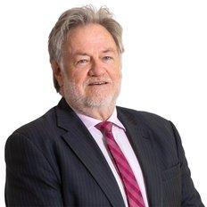 Terry Cooper, Sales representative