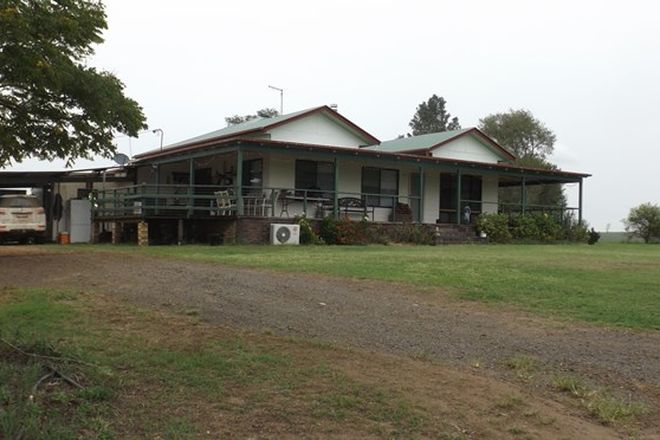 Picture of 603 Knights Rd, DOUBTFUL CREEK NSW 2470