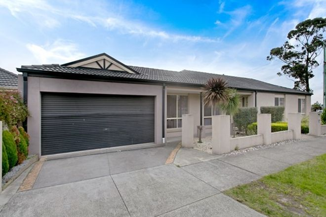 Picture of 18 Brunnings Road, CARRUM DOWNS VIC 3201