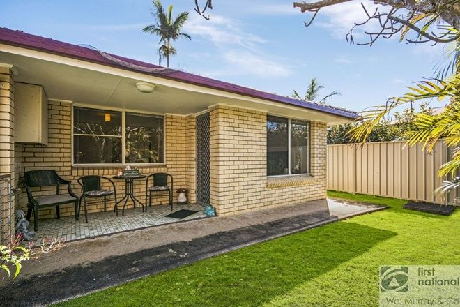 Picture of 3/6 Marlyn Avenue, EAST LISMORE NSW 2480