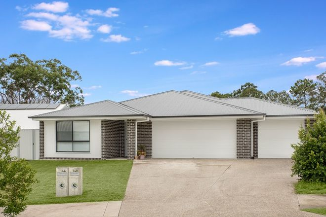 Picture of 14 Grove Boulevard, MOOLOOLAH VALLEY QLD 4553