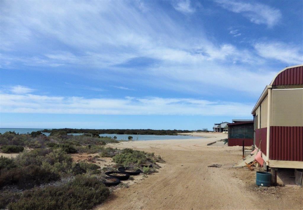 LOT 120 EIGHT MILE CREEK ROAD, COWLEDS LANDING, Whyalla SA 5600, Image 1