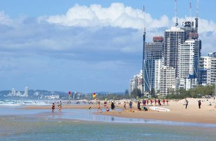 Picture of 907-908/44-52 The Esplanade, Surfers Paradise QLD 4217