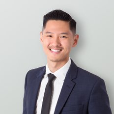 Andy Chen, Sales representative