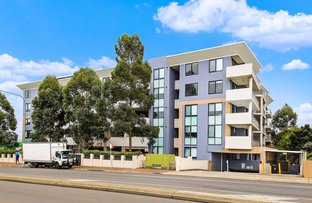 Picture of 45/31-35 Third Avenue, Blacktown NSW 2148