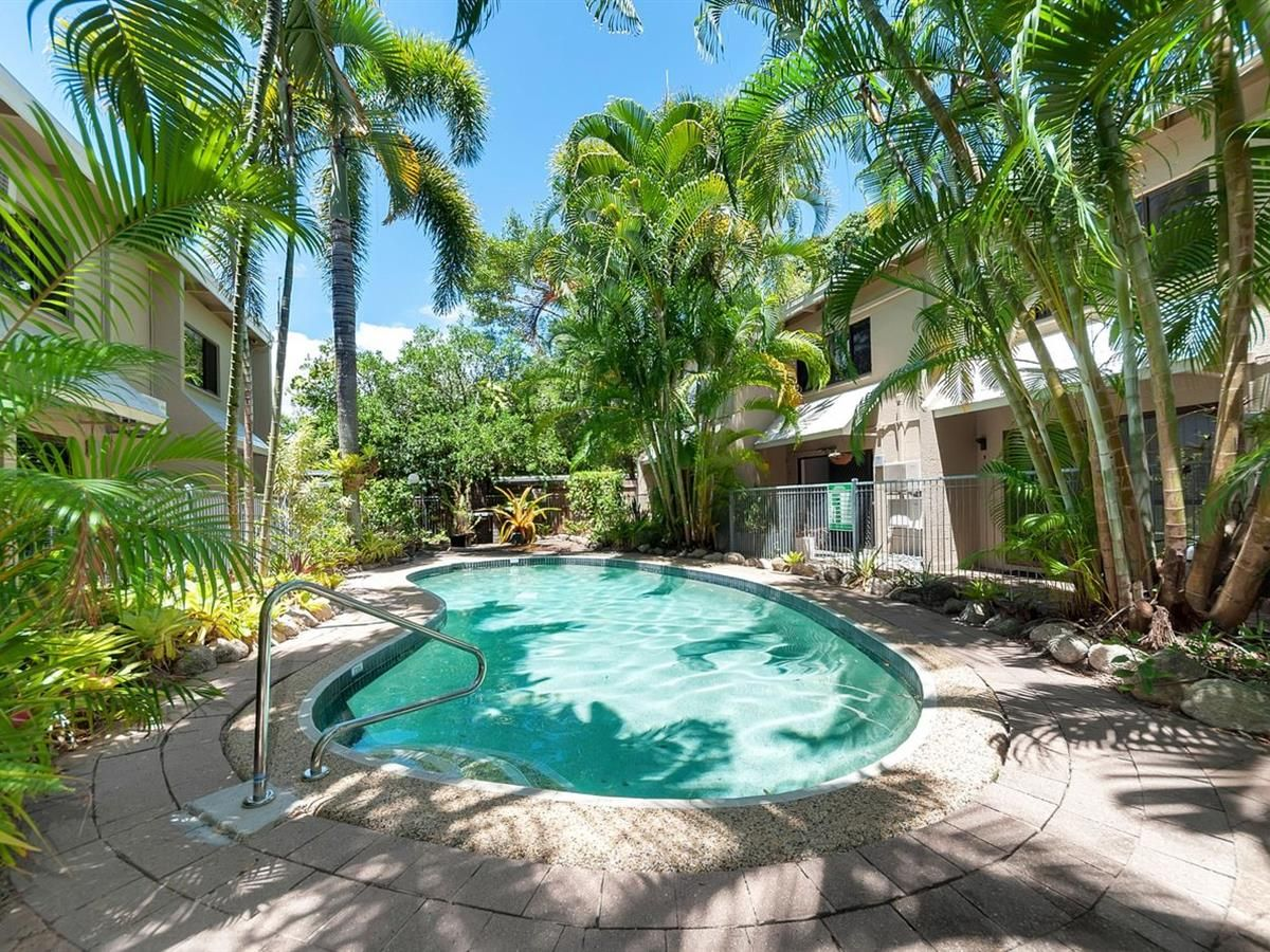 11/323 MCLEOD STREET, Cairns North QLD 4870, Image 0