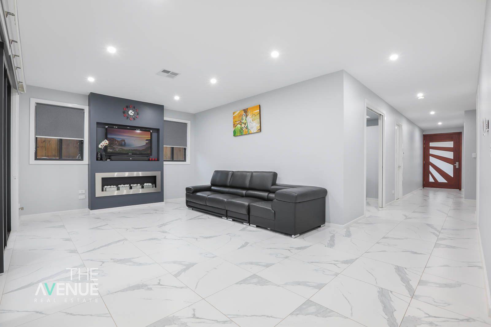 4 Goongarrie Street, Kellyville NSW 2155, Image 2