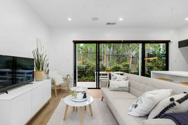 "Picture of 906 ""Hamilton Residences"" 906 Hamilton Road, MCDOWALL QLD 4053"