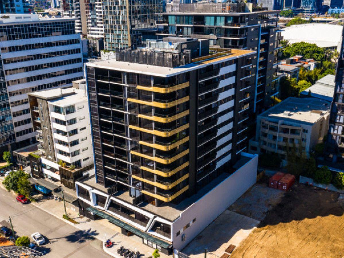 10307/52 Manning Street, South Brisbane QLD 4101, Image 0
