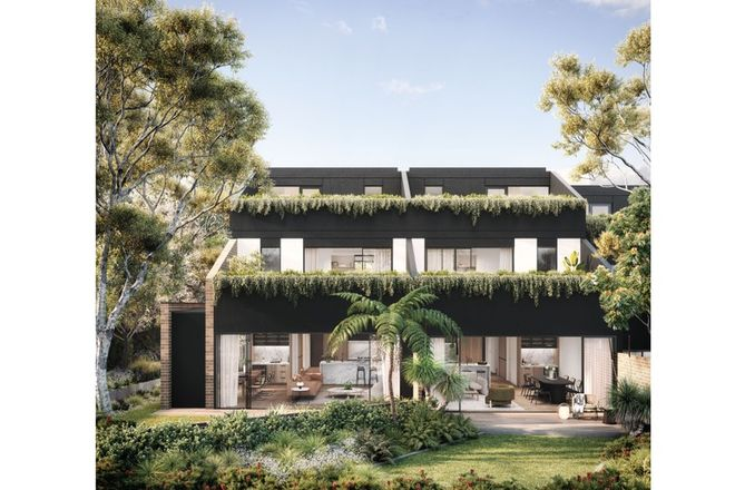 Picture of 16-18 WARNERS AVENUE, WILLOUGHBY, NSW 2068