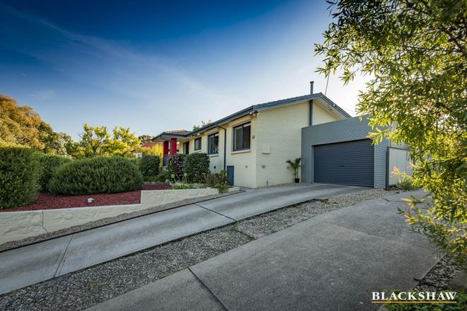 Picture of 80 Batchelor Street, TORRENS ACT 2607