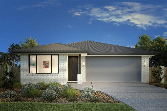 Picture of Lot 1484 TBC, SOUTH RIPLEY QLD 4306