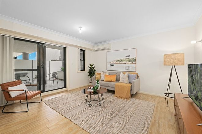 Picture of 18/552-554 Pacific Highway, CHATSWOOD NSW 2067
