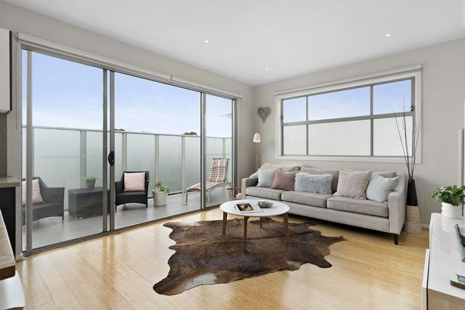 Picture of 208/90 White Street, MORDIALLOC VIC 3195