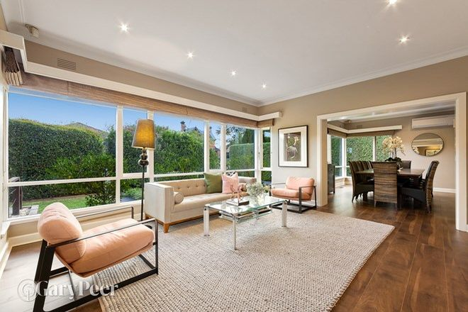 Picture of 315 Glen Eira Road, CAULFIELD NORTH VIC 3161