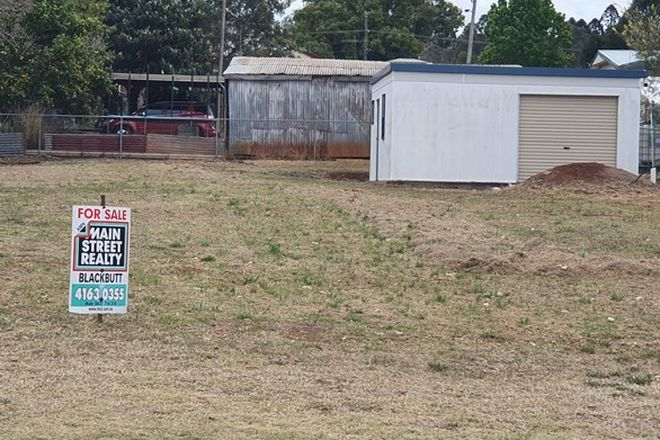Picture of 27 Margaret Street, YARRAMAN QLD 4614