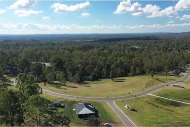 Picture of Lot 96 Elwyn Drive, CEDAR VALE QLD 4285
