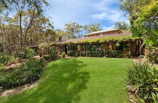 Picture of 24 Kristine Place, Cherrybrook NSW 2126