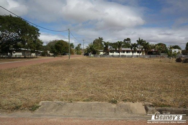 Picture of 24 Towers Street, CHARTERS TOWERS CITY QLD 4820