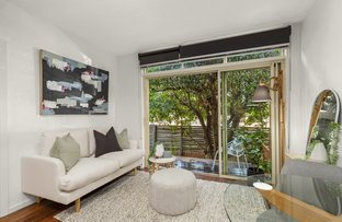 Picture of 1/201 Blyth  Street, Brunswick East VIC 3057