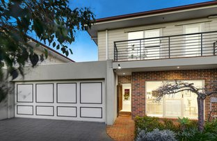 Picture of 3/91 Oakleigh Road, Carnegie VIC 3163