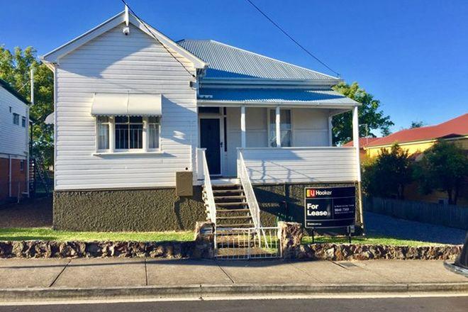 Picture of 17 Albert Street, WOOLLOONGABBA QLD 4102