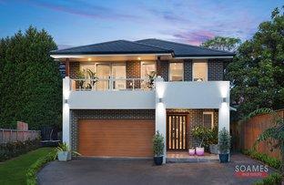 Picture of 11c Mount Pleasant Avenue, Normanhurst NSW 2076