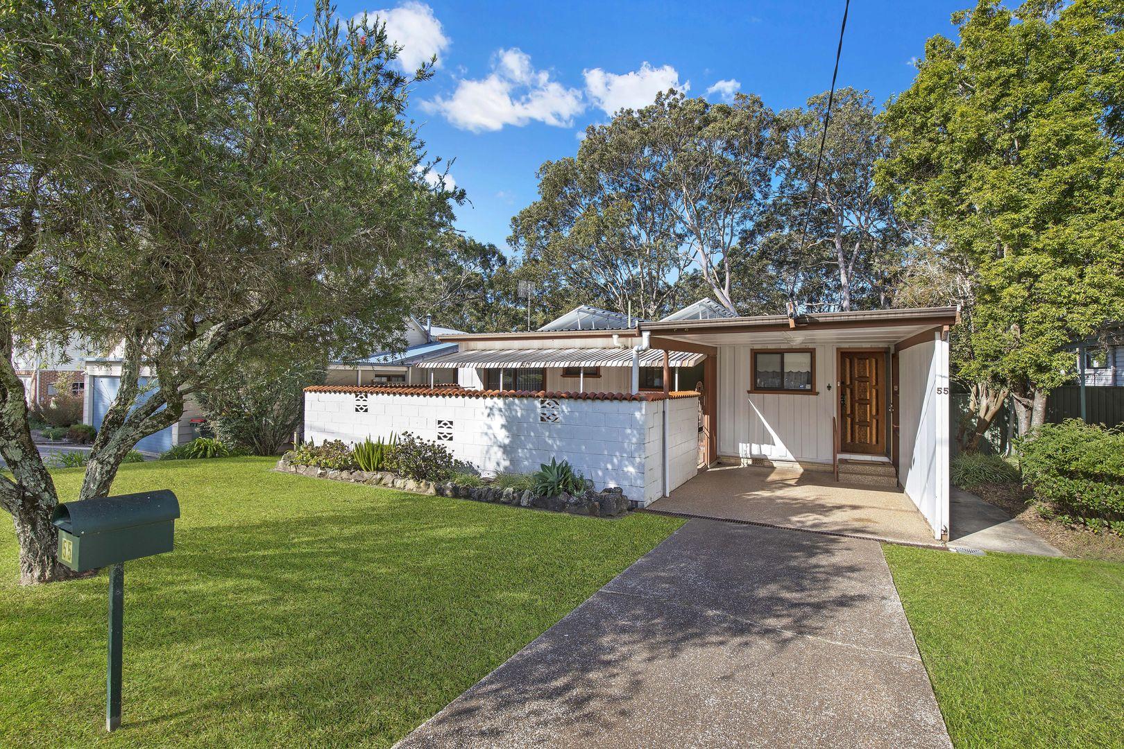 55 Stanley Street, Wyongah NSW 2259, Image 0