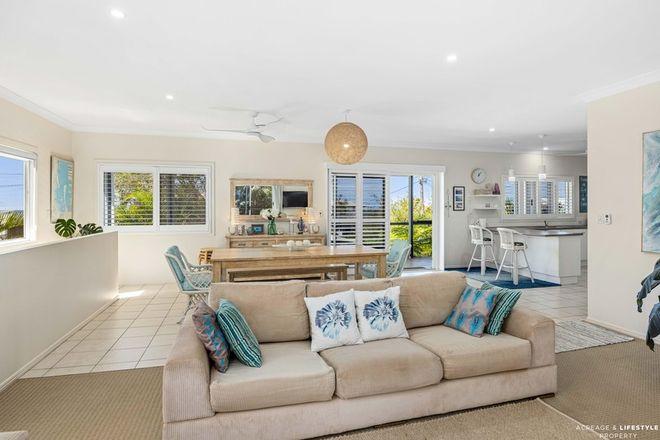 Picture of 116 Biggs avenue, BEACHMERE QLD 4510