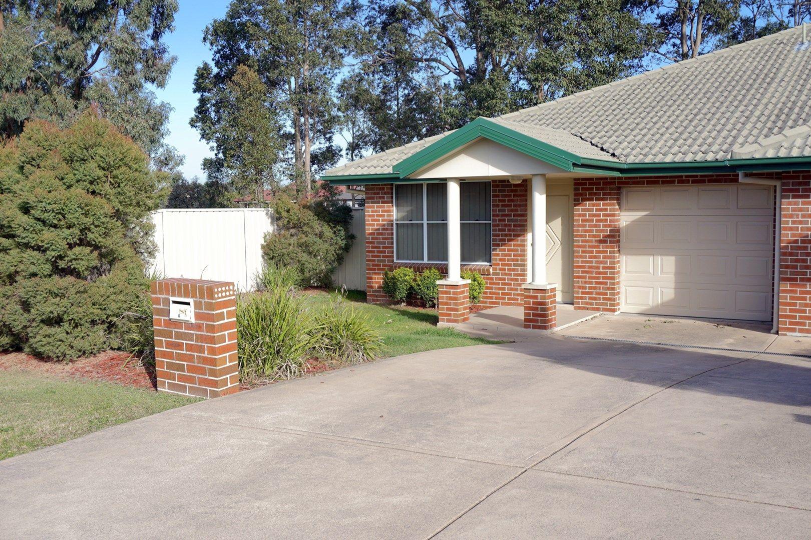 1/8 Wilkinson Boulevard, Singleton NSW 2330, Image 0
