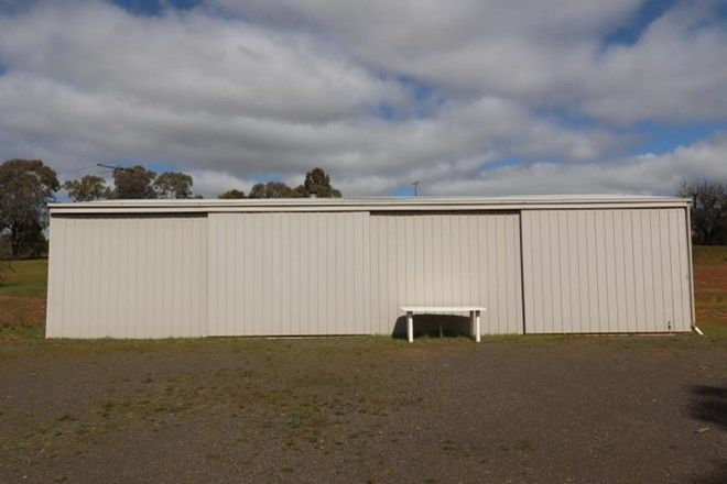 Picture of Lot 2 Davis Road, MOUNT CAMEL VIC 3523