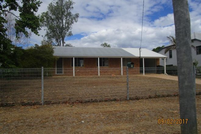 Picture of 6 Station Street, GAYNDAH QLD 4625
