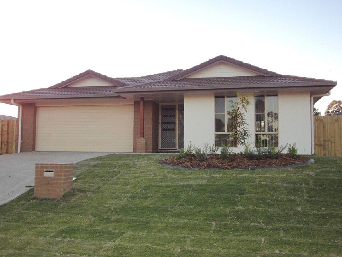 19 Balaroo Drive, Glenvale QLD 4350, Image 0