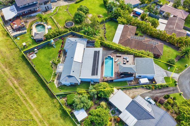 Picture of 7 Forfar Court, HIGHLAND PARK QLD 4211