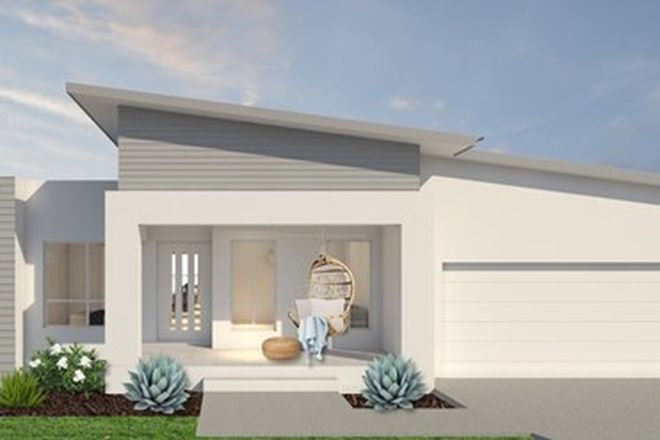 Picture of Lot 21 Pomelo Street, JENSEN QLD 4818