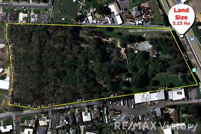 Picture of 372 Morayfield Road, MORAYFIELD QLD 4506