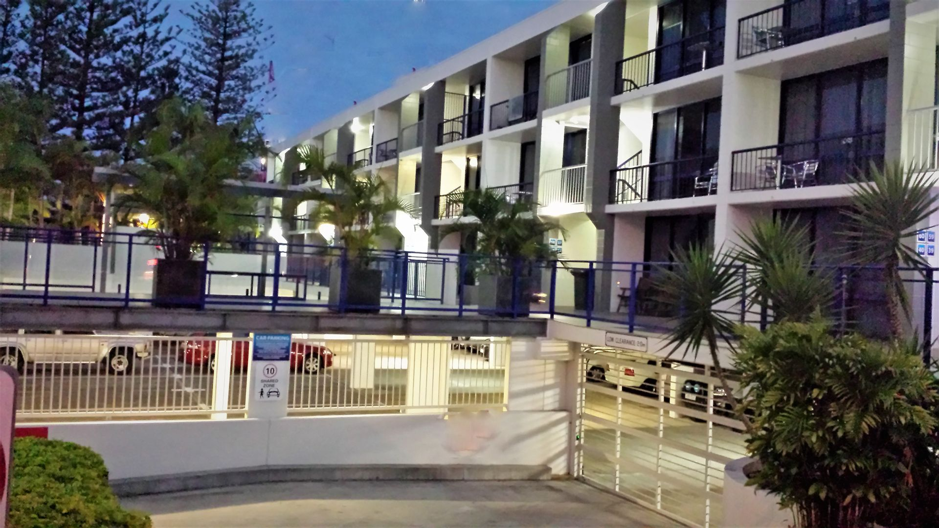 "26/2877 ""Club Surfers"" Gold Coast Highway, Surfers Paradise QLD 4217, Image 1"