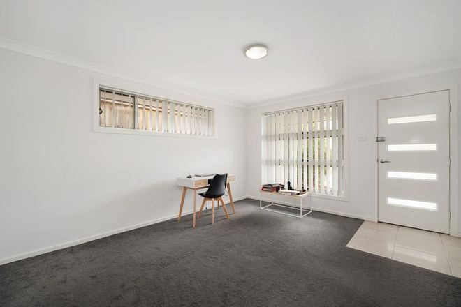 Picture of 2/22 Lapwing Street, ABERGLASSLYN NSW 2320
