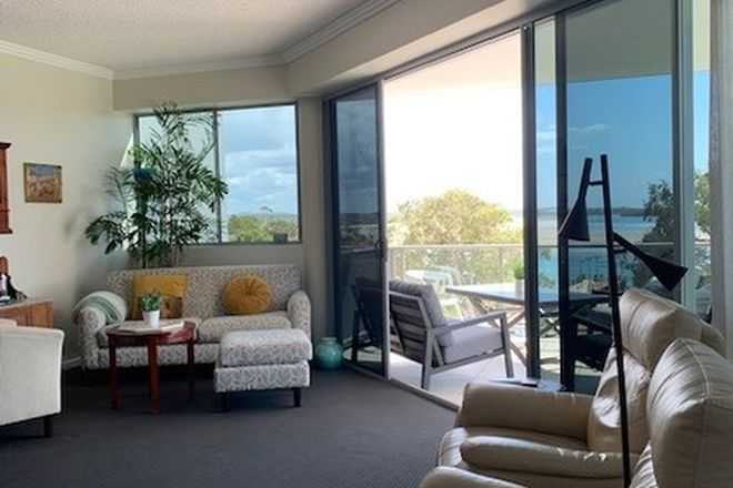 Picture of 15/21 The Esplanade, COTTON TREE QLD 4558