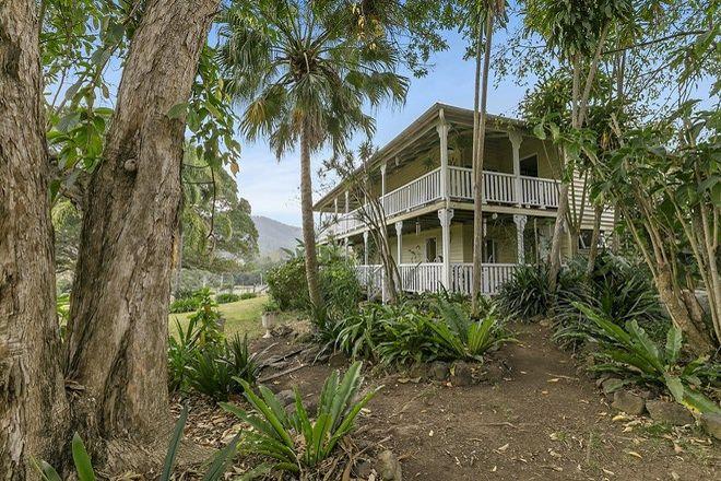 Picture of 114 Little Bella Creek Road, BELLA CREEK QLD 4570