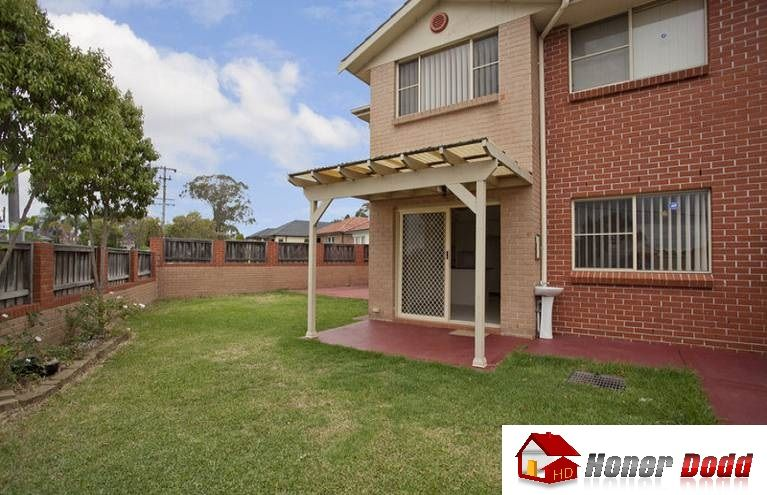 4/38 Doyle Road, Revesby NSW 2212, Image 1